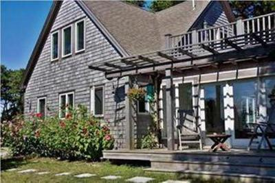 Wellfleet Single Family Home For Sale: 415 Eastwind Circle