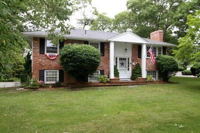Harwich Single Family Home For Sale: 22 Vicksburg Avenue