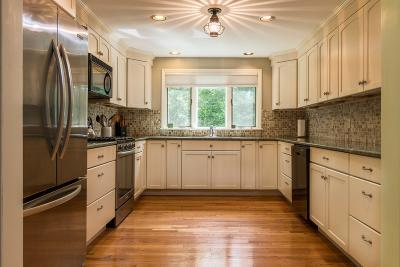 Brewster Single Family Home For Sale: 74 Brier Lane