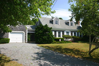 Chatham Single Family Home Active W/Contingency: 16 Seastrand Lane