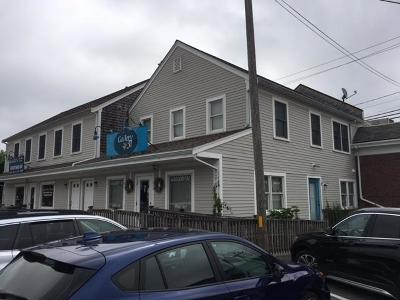 Orleans Commercial For Sale: 102 Route 6a