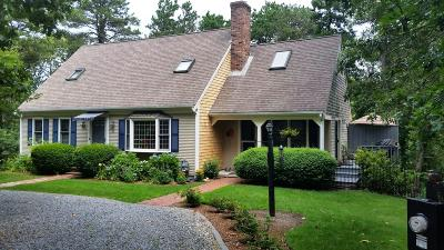 Brewster Single Family Home Active W/Contingency: 23 Wynn Way