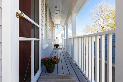 Provincetown Condo/Townhouse For Sale: 7 W Vine Street #3