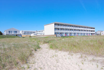 Provincetown Single Family Home For Sale: 929 Commercial Street #Unit 503