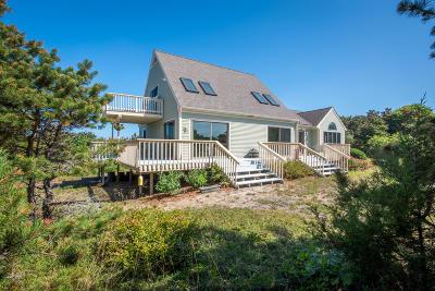 Truro Single Family Home For Sale: 11 Pilgrim Pond Road
