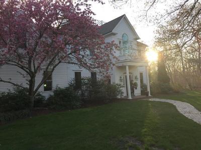 Sandwich Single Family Home For Sale: 4 Hornbeam Circle