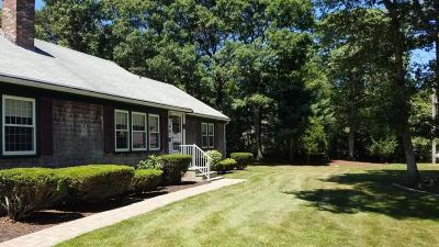 Yarmouth Single Family Home For Sale: 49 Cottonwood Street