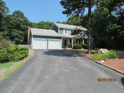 Bourne Single Family Home For Sale: 29 Tara Terrace
