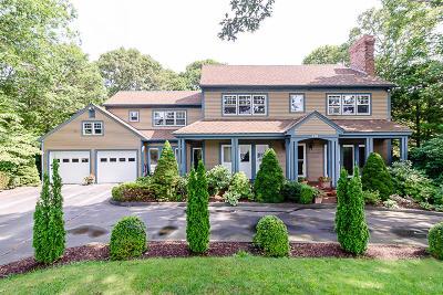 Barnstable Single Family Home For Sale: 178 Evans Street