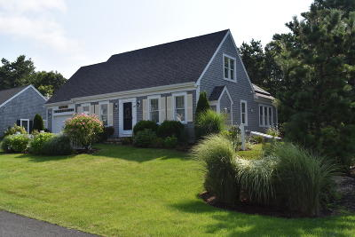 Barnstable Single Family Home For Sale: 277 Pheasant Hill Circle