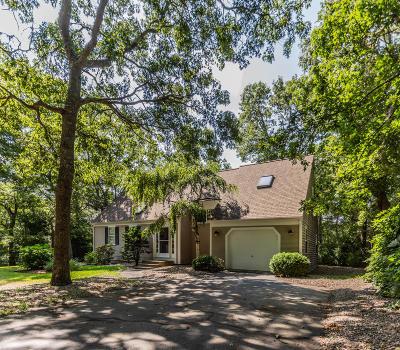 Barnstable Single Family Home Active W/Contingency: 15 Vista Circle