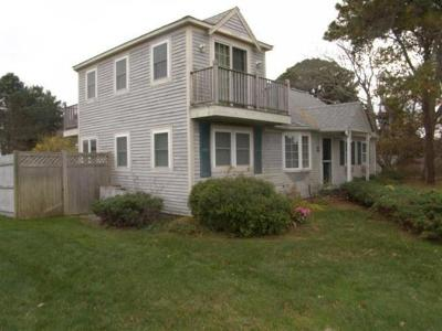 Yarmouth Single Family Home For Sale: 25 Broadcast Lane