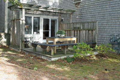 Yarmouth Condo/Townhouse For Sale: 56 Kates Path