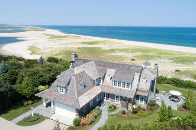 Orleans Single Family Home For Sale: 51 Nauset Road