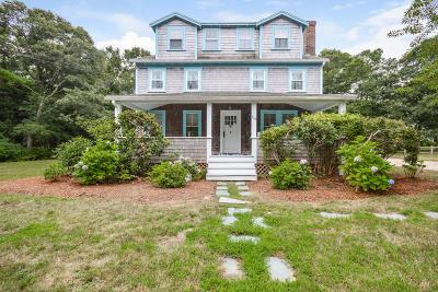 Barnstable Single Family Home For Sale: 379 Flint Street