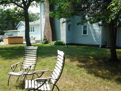 Harwich MA Single Family Home For Sale: $465,000