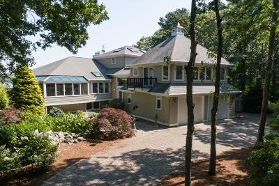 Mashpee Single Family Home For Sale: 77 Tide Run