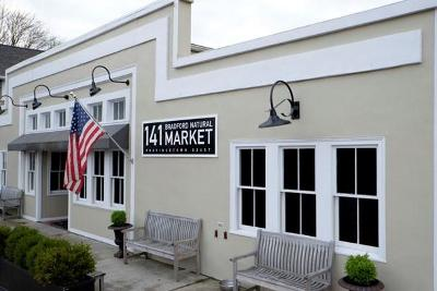 Provincetown Commercial For Sale: 141 Bradford Street