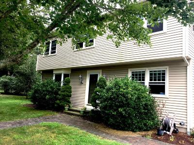 Harwich Single Family Home For Sale: 15 Partridge Lane