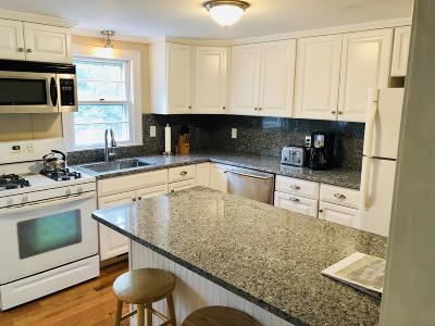 Mashpee Single Family Home For Sale: 12 Uncle Edwards Road