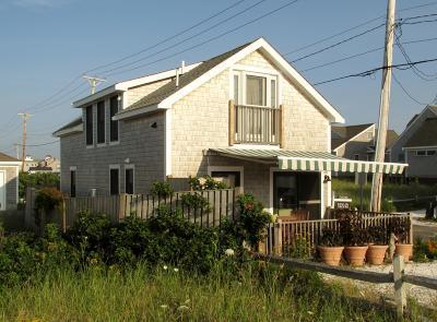 Truro Condo/Townhouse For Sale: 503 Shore Road #19
