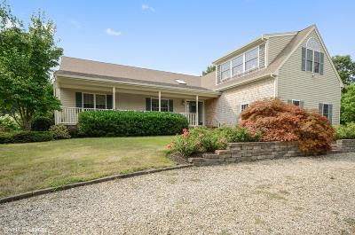 Wareham MA Single Family Home For Sale: $574,900