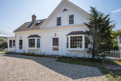 Dennis MA Single Family Home For Sale: $425,000