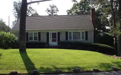 Yarmouth MA Single Family Home For Sale: $410,000