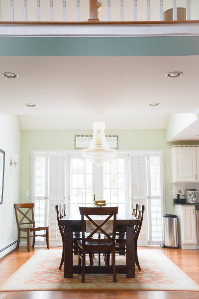 Mashpee Single Family Home For Sale: 57 West Way