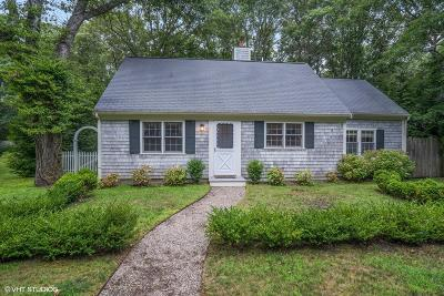 Barnstable Single Family Home Active W/Contingency: 226 Washington Avenue