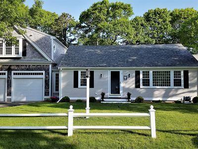 Yarmouth Single Family Home For Sale: 2 Tam-O-Shanter Way