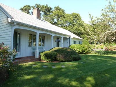 Harwich Single Family Home For Sale: 7 Martha Eaton Court