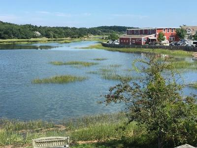 Wellfleet Single Family Home For Sale: 55 Commercial