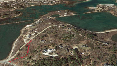 Truro Residential Lots & Land For Sale: 1 Mill Pond Road