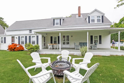 Barnstable Condo/Townhouse For Sale: 1243 Main Street #Unit 1