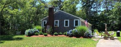 Harwich Single Family Home For Sale: 1030 Oak Street