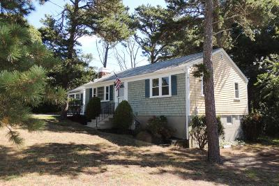 Harwich Single Family Home For Sale: 199 Sisson Road