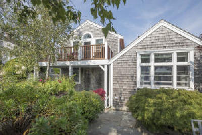 Provincetown Condo/Townhouse For Sale: 8d Commercial Street #A