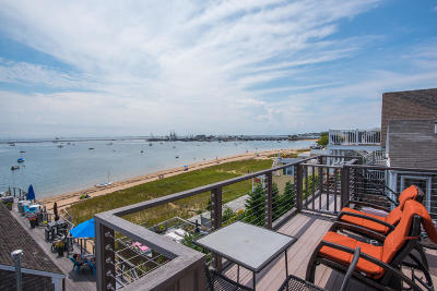 Provincetown Condo/Townhouse For Sale: 421 Commercial Street #U3