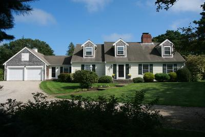 Chatham Single Family Home For Sale: 352 Riverview Drive