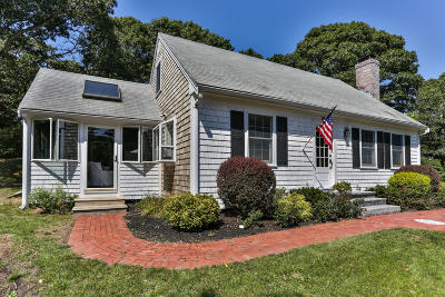 Chatham Single Family Home For Sale: 29 North Road