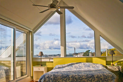 Provincetown Condo/Townhouse For Sale: 577 Commercial Street #3W