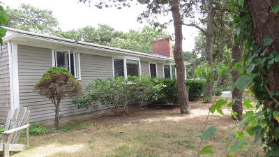 Chatham Single Family Home For Sale: 63 Ethelma Drive
