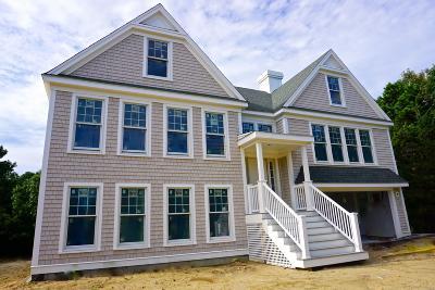 Barnstable Single Family Home For Sale: 12 South Cedar Road