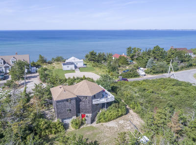 Truro Single Family Home For Sale: 34 Bay View Road