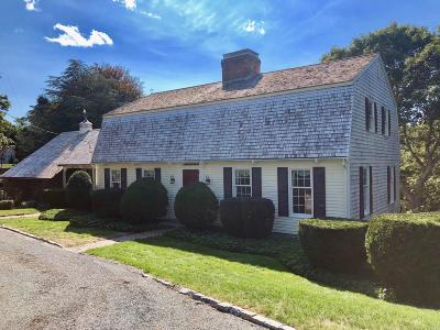 Barnstable Single Family Home For Sale: 29 Sundelin Way