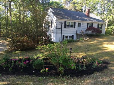 Eastham Single Family Home For Sale: 145 Glacier Hills Road