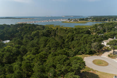 Wellfleet Residential Lots & Land For Sale: 30 Harbor View Circle