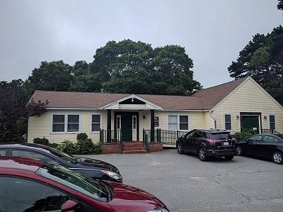 Barnstable Commercial For Sale: 421 West Main Street