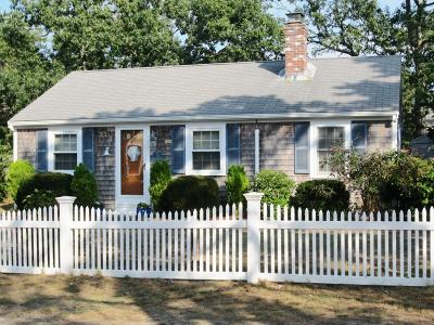 Single Family Home For Sale: 32 Shirley Avenue